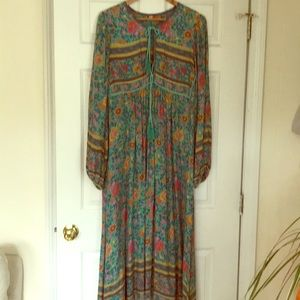 Spell and the Gypsy Folktown Dress